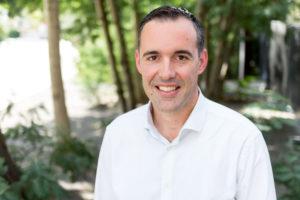 Vincent Druelle consultant en stratégie digitale