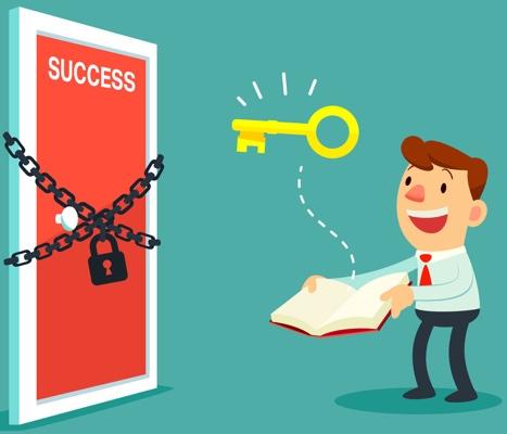 conseil digital succes very digital
