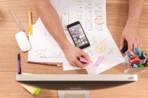 Conception du projet web et gestion de projet