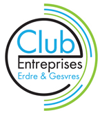 logo club entreprises erdre gesvres