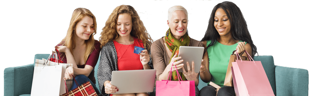 experience achat ecommerce omnicanal
