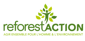 very digital s'engage avec reforestaction