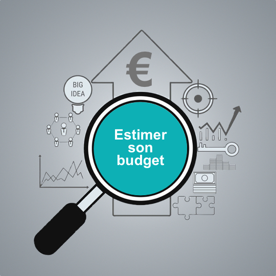 estimer son budget en strategie digitale