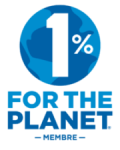 very digital membre 1% for the planet